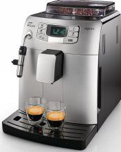 café pour machine expresso