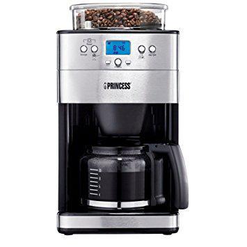 cafetière à grain