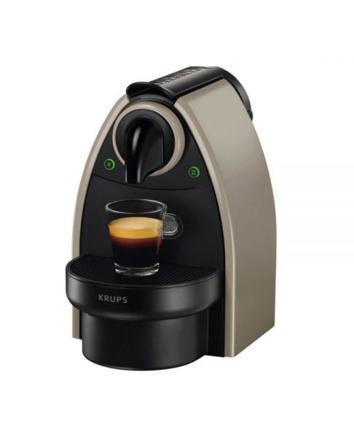 cafetiere krups nespresso