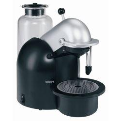 cafetiere nespresso avec buse vapeur