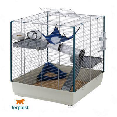 cage a rat pas cher