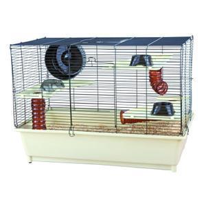 cage a rat
