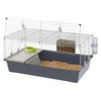 cage de lapin pas cher