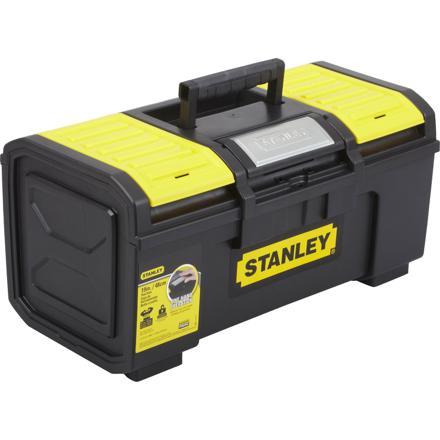 caisse à outils complète stanley