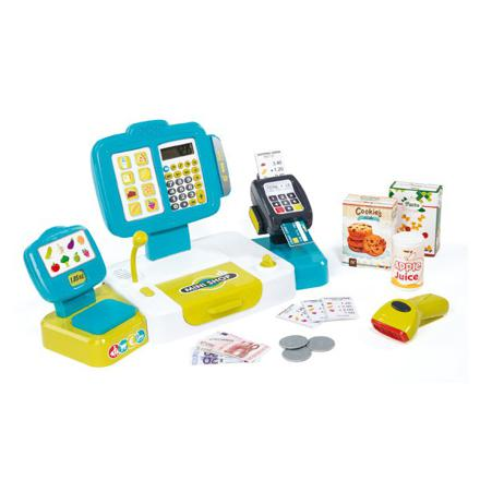 caisse smoby