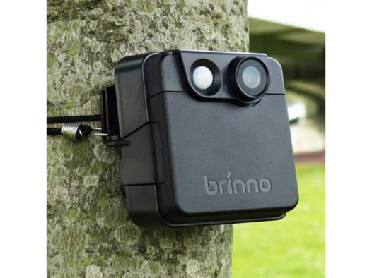 camera autonome detecteur de mouvement