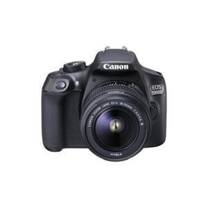 caméra canon pas cher