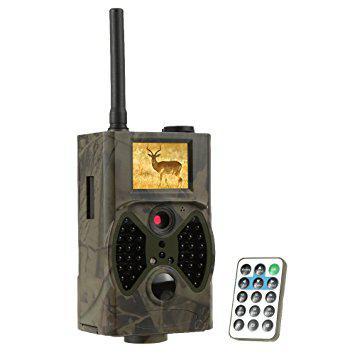 camera de surveillance chasse
