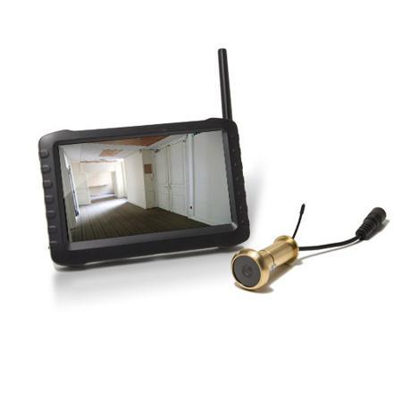 camera espion hd sans fil