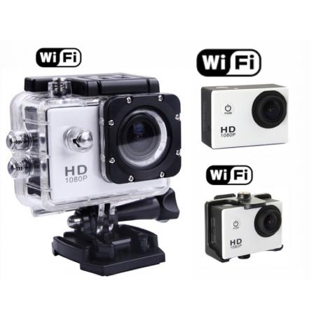 camera etanche hd
