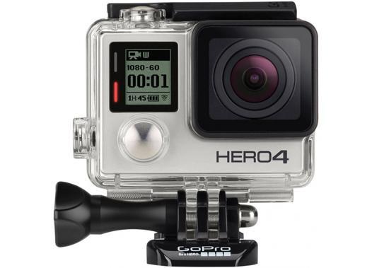camera go pro occasion