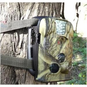 caméra infrarouge chasse