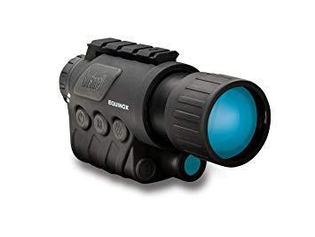 camera nocturne bushnell