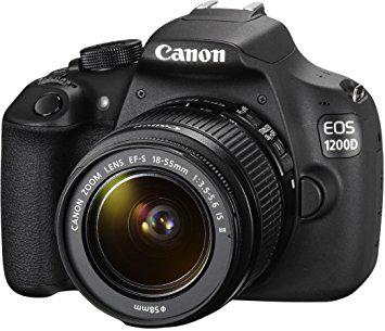 canon eos 1200d amazon