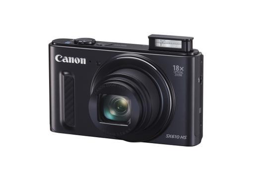 canon powershot sx610 hs prix