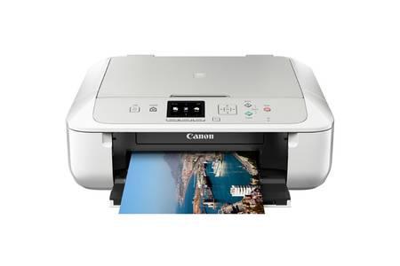 canon wifi imprimante