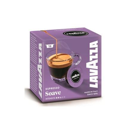capsule café lavazza