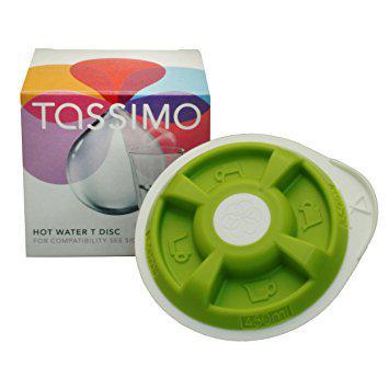 capsule compatible tassimo