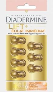 capsule diadermine