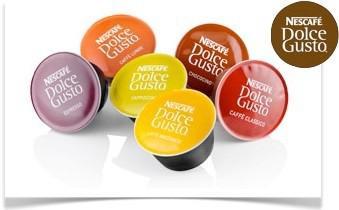 capsule dolce gusto krups