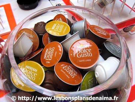 capsule dolce gusto moins cher