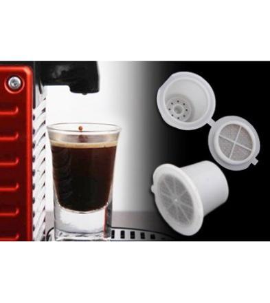 capsule nespresso compatible