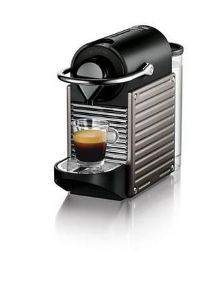 capsule nespresso pixie