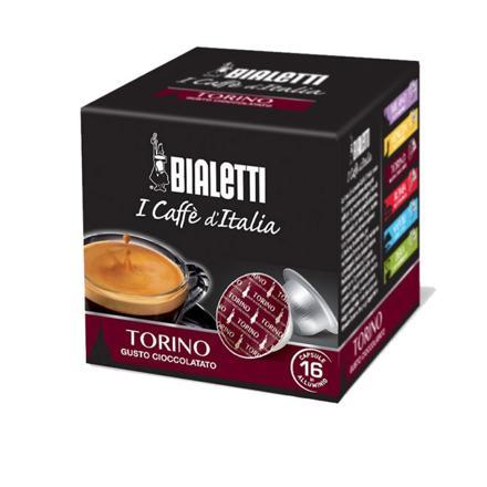 capsules bialetti