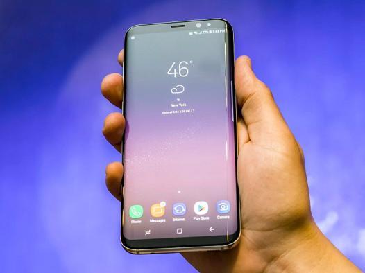 caractéristiques smartphone