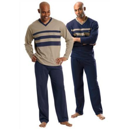 carrefour pyjama pour homme