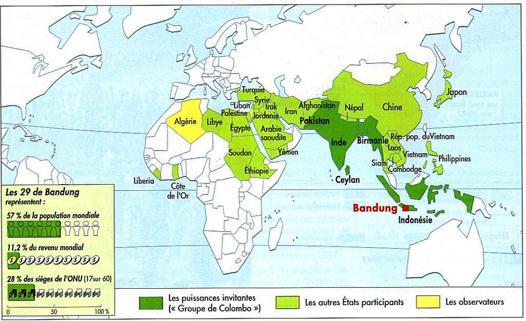 carte du monde 1600