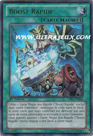 carte magie rapide