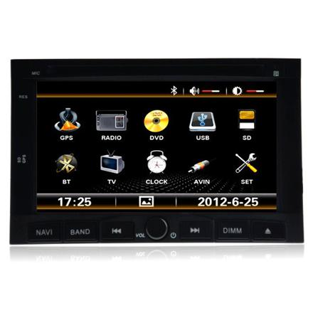 carte sd navigation peugeot