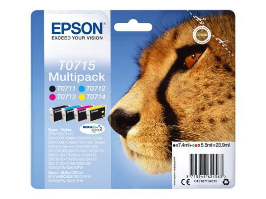 cartouche encre epson guepard