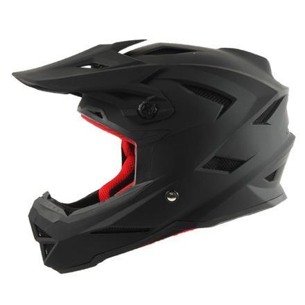 casque cross velo