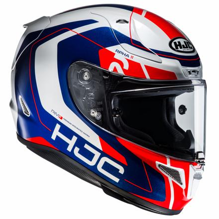 casque hjc rpha 11