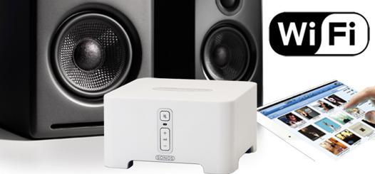 chaine stereo wifi
