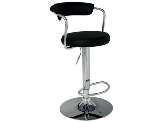 chaise de bar confortable