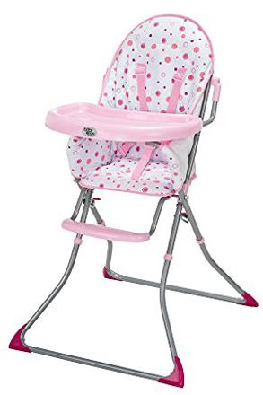 chaise haute bébé amazon
