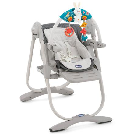 chaise haute bébé chicco