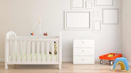 chambre bébé pas cher
