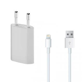 chargeur iphone 5s