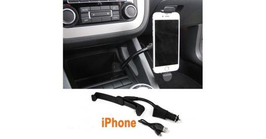 chargeur voiture iphone 6