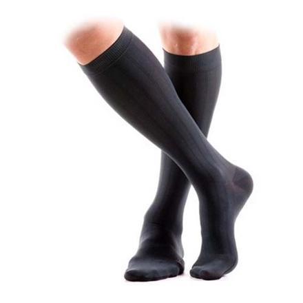 chaussettes contention homme