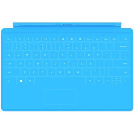 clavier surface 1