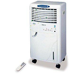 climatiseur humidificateur