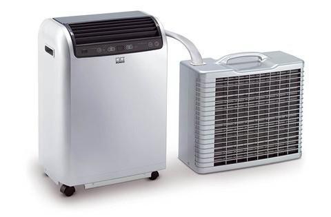 climatiseur mobile silencieux pas cher