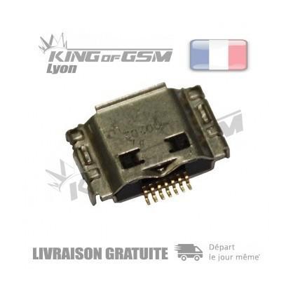 connecteur chargeur samsung