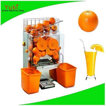 extracteur de jus orange