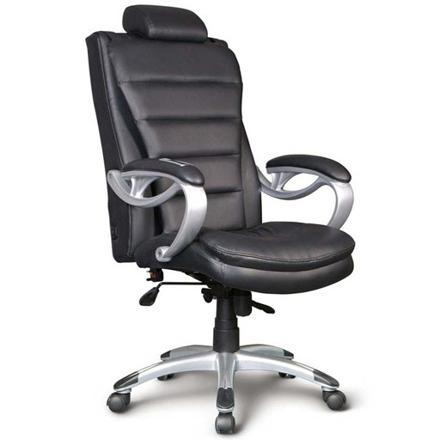 fauteuil de bureau shiatsu